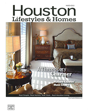 Houston Lifestyles & Homes