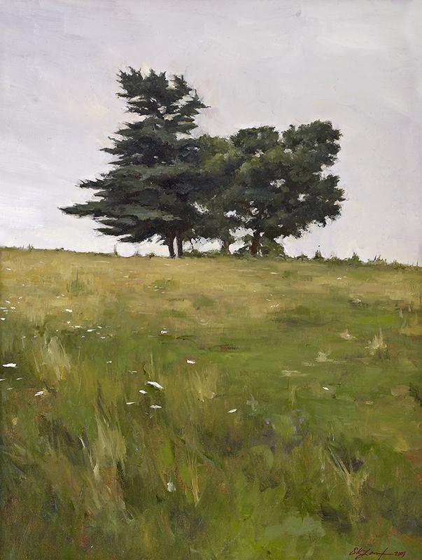 Sarah Lamb   Landscape Gallery, still life, commission ...